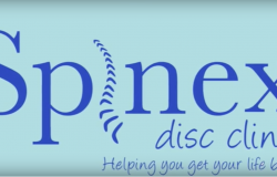 spinex disc clinic NW1